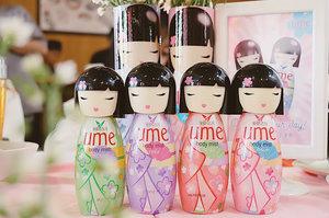 Beauty Blog by Rona Permata: Review: Shinzu'i Ume Body Mist
