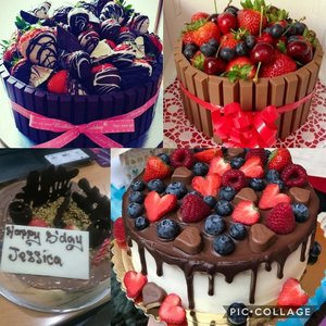 Fix sore ini 4 cake ya 😁😄.....#birthdaycake #mybirthday #cake #travelerblogge #womantraveler #ritystory #travelerlife #mytravelgram #womanentrepreneur #travelgram #womanblogger #behappy #like4likes #gallery_of_all #solotravel #travelerblogger #girlexplorer #clozetteid