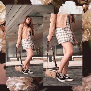 Style is a way to say who you're without having to speak....Style by: @stradivariusBag : @marcjacobs Shoes : @vans.indo @vans @vansgirlsLoc : @grandindo ..#Clozetteid #lookbookindonesia #ootdfashion #beautyjunkie #makeupjunkie #ootdshare #ootdstyle #ootdbandung #vsco #ggrep #ggrepstyle #fashionpeople #whatiwore #jesislook #jesiswear #lookbook #ootdindo #ootd #ootdindonesia