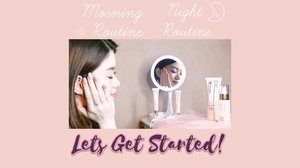 Hey babes! So lately I've been using @hanadaofficial 's skincare as my routine cause they're made of natural ingredients, affordable, and it's BPOM already so u don't have to worry! 😍 So Here it is!  I, @abnergailorraine present: My morning & night routine with @hanadaofficial 💖 Hope you enjoyed it and hope it helps! #abnergailorrainevideos #abnergailorrainecollabs ——————————— . . . . . . . . #tipsandtricks #fdbeauty #abnergailorrainecollabs #beautybloggerindonesia #ivgbeauty #makeupclips #fiercesociety #tampilcantik #easytutorial #simple  #whiteteeth #dentasecret #teethwhitener #easy #indobeautygram #skincare #skincareroutine #skincareproducts #skincareaddict #skincaretips #koreanskincare #laneigewatersleepingmask #laneige #laneigelipmask #laneigewhitedew @beautybloggerindonesia @indobeautygram #clozetteid