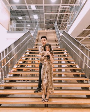 We've voted for a better Indonesia! 🇮🇩♥️Have you? #golputbukanpilihan ———Wearing our favourite batik from @flikestore ..........————#abnergailorrainecollabs #kebaya #proudindonesian #blessed #photogram #instagood #photooftheday #photoeveryday #instafamous #beautiful #instaworthy #fashionblogger #inspiration #explorationgram #graduationdress #fashion #htfla #picoftheday #instadaily #unlimlikes #instagrammers #ootdinspo #womenfashion #igers #instalike #pretty #beauty #ootdindonesia #clozetteid