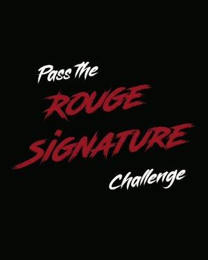 Tidak bikin #passthebrushchallenge tapi bikin #PassRougeSignatureChallenge 🖤❤ Yuk ikutan bikin juga, karena akan ada competitionnya di @getthelookid dan akan ada 3 video terbaik yg akan dipilih! Jangan lupa pakai masker kalian dan sama-sama lawan covid bareng! #RedBeatsCovid.#GoRougeSignature#.#clozetteid