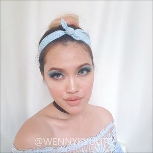 Modern Cinderella #makeuptutorial . Products used: Face: -Make Over Camouflage Cream Concealer -@nyxcosmetics_indonesia Total Drop Foundation (Natural) -Maybelline Instant Anti-Age Eraser -Too Faced Love Hangover Blush -sonandpark Face Lighting & Shading -Sleek solstice highlighting palette -Ultima II Translucent Loose Powder  Eyebrows: NYX eyebrow pencil (Dark Brown)  Eyes: -@juviasplace Masquerade Palette -Sleek iDivine Ultra Mattes v.2 palette -@absolutenewyork_id Icon Eyeshadow Palette Twilight -@benefitnetherlands They're Real Mascara -Maybelline Hypersharp Power Black Liner  Lips: @nyxcosmeticsnl Lingerie Dawn to Dusk + SMLC Abu Dhabi  #ClozetteID#beauty#wakeupandmakeup @wakeupandmakeup #makeupaddict#beautyvlogger #asianbeautyvlogger#MOTD #bvlogger #makeuplover #makeupjunkie#nyxcosmeticsID#nyxcosmeticsnl #Indobeautygram@indobeautygram#IVGbeauty #wakeup2slay #bunnyneedsmakeup @bunnyneedsmakeup #disneyinspired #disneyinspiredmakeup #cinderellainspiredmakeup #tampilcantik @tampilcantik #makeupvideos #makeupclips #tutorialmakeup #tutorialmakeupindo