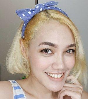 Awal2nya gak pede pake make up soalnya ngerasa abis make up wajahku mirip bencong 😅 sekarang kadang2 juga masih sih kalo alis ketebelan, tapi udah terlanjur addicted to make up 😆...#ClozetteID #clozetteambassador #beauty#wakeupandmakeup @wakeupandmakeup #makeupaddict#beautyblogger#MOTD#selfie#LOTD #bblogger#makeuplover #makeupjunkie #Indobeautygram@indobeautygram#IVGbeauty #bluelook #bluemakeup #wakeup2slay #bunnyneedsmakeup @bunnyneedsmakeup #heartmakeup #discoverunder5k #onetone #aestheticaccount #naturalmakeup #nomakeupmakeuplook