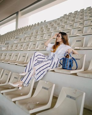 Throwback to the day we explored Jakarta hidden gems! And this is one of my favorite spot cause it's so unexpectedly photogenic, although the chairs were so dusty! You can see it yourself 😂 But it's the memories behind a picture that counts 🥰—#PriStyleDiaries📸 @reza.adigraha x @reza.adigraha ........#whatiwore #portrait #womensfashion #fashionistas #parisian #chic #edgy #cool #sporty #parisienne #parisianstyle #dreamy #travelblogger #lotd #bloggerstyle #fashion #styleinspo #instastyle #blogger #styleblogger #stylist #fashionblogger #influencer #ootd #fashioninfluencer #style #outfit #clozetteid