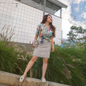 Playing quirky 👻 wearing this cute monster top from @castor.apparel and eyes espadrilles from @yevaofficial!—#PriStyleDiaries📸 @steviiewong 📍@mana.bandung.....#summer #nature #insipiration #whatiwore #portrait #womensfashion #fashionistas #parisian #feminine #spring #elegant #parisienne #parisianstyle #lotd #bloggerstyle #fashion #styleinspo #instastyle #blogger #styleblogger #stylist #fashionblogger #influencer #ootd #fashioninfluencer #style #outfit #clozetteid