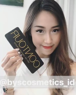 Thank you @byscosmetics_id for having us! @balibeautyblogger Thankyou for sharing your version of eye doring look @curvyandbeauty!😍 Can't wait to play with the goodies!❤️🙌🏻 My look above using products from BYS.👏🏻👌🏻 #bysdiscoverymalbali #BBBXBYS#BaliBeautyBlogger #BBBevent #BBBcollaboration #clozetteid