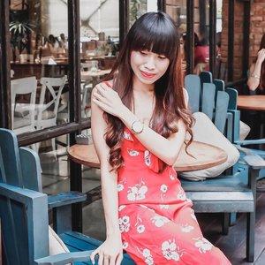 Been in love with @wishwatch.id Rose Gold 😍 Omg ! So pretty ~ - Get it for yours, @watchstudioindonesia Tunjungan Plaza 6 Surabaya 🌻 . . . #clozetteid #Timeisprecious #wishwatchid #soireebywishwatch  #watch  #watchesofinstagram  #watchesforwomen  #watchcollector  #rosegold  #rosegolddecor  #rosen  #stylebook  #styleootd