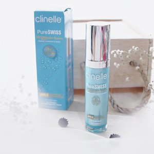 [GIVEAWAY] — Hallo man temen semuanya ! Thank you banget buat support dan apresiasi kalian d channel youtube aku yg umurnya baru satu minggu 😛 - Nah aku mau bagiin 1 CLINELLE Pure Swiss HydraCalm Serum buat kalian semua 😍 Here's the rules : 1. Jangan lupa subscribe channel youtube aku 2. Tonton video ROOM TOUR 1-2 di youtube 3. Buat komentar terunik tentang apa yg kalian liat dari video ROOM TOUR aku 4. Tulis komentar lucu, unik, konyol, atau gokil di kolom komentar (boleh d IG post ini atau di kolom komentar youtube) 5. DONE ! - [CONTOH KOMEN LUCU, SWIPE KE KANAN YA] - I'll announce the winner this Saturday, 24th November 2018. Let's join ! Write the most craziest comment here 😍 . . . #clozetteid  #potd  #skincare  #skincareroutine  #serum  #serumwajah  #skinserum  #flatlay  #flatearth  #giveaway  #giveawaycontest  #giveaways  #blogger  #bloggersurabaya  #bloggerjakarta  #influencer