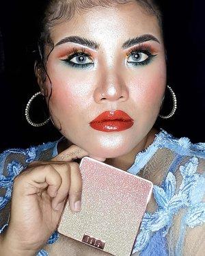 Mata cetar ala ratu arab cuma modal 40rebu doang bebb.. . . Aku bakal revealed isinya di blog yass. Hehehhehe soon aku up ya.. . . #clozetteid #beauty #clozetteco #makeup #motd #arabianmakeup #doll #bold #makeupartist #asianmakeup #beautybloggerindonesia #setterspace #bunnyneedsmakeup #bloggermafia #bandungbeautyvlogger #beautygoersid #chinesemakeup @clozetteid @clozetteid @beautybloggerindonesia @setterspace @bunnyneedsmakeup @bloggermafia @bandungbeautyvlogger @beautygoers