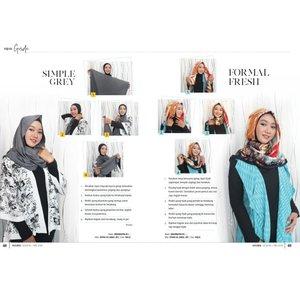 Marhaban ya ramadhan 🙏.Kreasi hijab modern ada di @auleeamagazine majalah keluarga muslimah yang mengeksplore tentang gaya hidup muslimah modern, muslimah yg rahmatan lil alamien..Hijab by @at.h.ya MUA by @amua_by 📸 Holis..#hijabguide #auleeamagazine #edisimei2018 #ClozetteID#daftarselebgram #openendorse #freeendorse #openpp #OOTD #fashionhijab #FASHIOMODEL #modelhijab #modelphotoshoot #modelfoto #kreasihijab