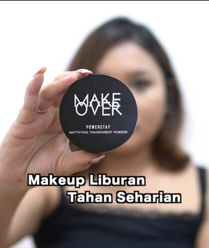 Libur lebaran saatnya silahturahmi kumpul sama keluarga sekaligus jalan jalan dan ootd-an�� .  Buat yg dari kemarin nanyain makeup di IG story aku, nih ya tutorialnya.. simpel ga ribet yg penting jgn skip skincare dan sunscreen kalau lg liburan! . .  Product detail : �� @kiehlsid Calendula toner �� @clinelleid Purifying Gel Moisturizer �� @getthelookid Loreal uv perfect matte & fresh �� @maybelline #maybellineindonesia Superstay 24h full coverage foundation 130 & fit me concealer medium �� @makeoverid powerstay mattifying transparent powder �� Eyes, cheek, lips @mineralbotanica Wunder Cream (mensa) �� @byscosmetics_id Contouring palette �� @wetnwildindonesia Megaglo highlighter precious petals . . . .  #motd #makeup #lidyamakeup #beauty #indobeautysquad #beautyenthusiast #makeuptutorial #makeuplebaran #makeupvideos #videomakeup #clozetteid #makeupoftheday #beautybloggers #beautyvlogger