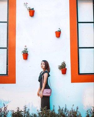 Hello Bandung 💗 . . 📸: @meidiasput . #ootd #ootdlidya #outfits #fashion #bandung #parisvanjava #outfitinspo #outfitinspiration #fashionstyle #style #pvjbandung #clozetteid #indobeautysquad #zaradress