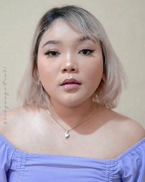 Andai makeup secepat ini   . . .  #lidyamakeup #makeup #beauty #indobeautysquad #clozetteid #makeuptransformation #tiktok #makeuptiktok