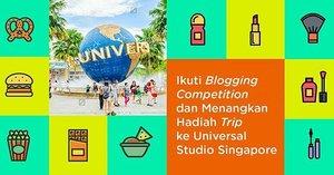 Udah tau Lifull? Disini kalian bisa dapatkan banyak informasi mengenai produk kecantikan maupun food terbaru loh. Ssstt.. btw @lifullhadiah ngadain Blog Competition yang hadiahnya jalan-jalan ke Universal Studio Singapore. 😄 Yuk jangan sampai ketinggalan.. cek info lengkap nya di : http://www.lifull-product.id/blog-competition . . #blogger#indonesianbeautyblogger#beautyblogger#clozetteid#bloggerid