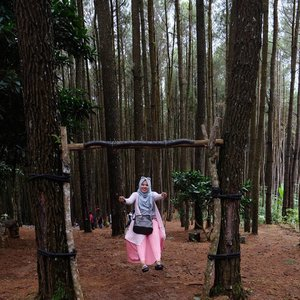 Throwback to my last year #visitjogja #jogjatrip and remember the good old days🍃🍃🍃..#ifatraveldiary #hijabtraveller #ggrep #clozetteid