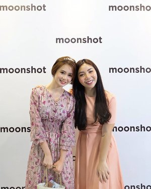 Yeay!!! Upgrade my make up skill with si beauty @kyranayda with @moonshot_idn at @summer.beautyhouse  She is so cute, humble and sweet like princess  Thank you atas beauty classnya So happy bisa join... #moonshotindonesia #beautyclass #beauty #BeautyBloggerIndonesia #clozetteidxmoonshot #clozetteid