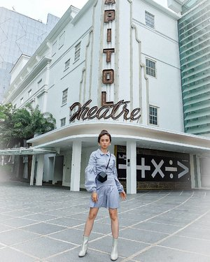 Forget the rules, if you LIKE it. WEAR it Dress by @cameo Styled by @styletheoryid  Bag and shoes @charleskeithofficial . . #charlesandkeithindonesia #ootd #ootdindo #outfitoftheday #instastyle #stylefashiondaily #fashionaddict #bloggerstyle #lookbook #lookbookindo #ootdmagazine #styleblogger #fashionpost #styleinspiration #dailystyle #clozetteid #ShoxSquad #outfitsociety #vsco  #셀스타그램 #팔로우 #오오티디 #패션 #데일리 #일상 #fashiongram #fashionvibes