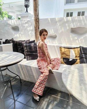 Againnn... muka cemberut 🤣🤣 Gpp lah yaaaa  Bali i miss you...   #clozetteid #ootdstyle #ootdindokece #ootdindonesia #stylefashion #styleinspiration #ootdsilviamuryadi #stylediary #fashionblogger
