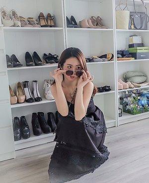 Rasanya pengen aku plester mulut aku.. candid oh candid 🤪🤪🤪 #styleblogger #stylefashiondaily #fashionvibes #fashiongram #ootdSilviaMuryadi #ootdindokece #ClozetteID