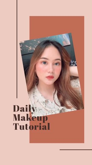 Been a long time not posting my makeup tutorial, so this is it🥳 hope you guys like it 🥰...#gorgeouspellbywindana #makeuplook #beauty #beautyblogger #makeuptutorial #clozetteid #collabwithwindana #beautyenthusiast #100daysofmakeup #ragamkecantikan #tampilcantik #ulzzang #kbeauty #beautyjunkie #whatiwore #bloggerstyle #summeroutfit #womenfashion #explore #lookoftheday #ootd #ragamkecantikan