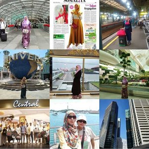 Biar kekinian #bestnine2017 😍😆😂 . . . . . . . . . . #gayagie #clozetteid #ceritagie #lifestyleblogger #bloggerlife #travelblogger #travelling #hijabblogger #hijabstyle #moslem #lifelessons #lovelife #instastory #instagram #modestfashion #modestlook #popularpic #popular #visitsingapore #orchardroad #singapore