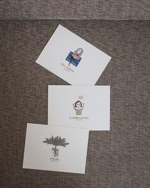 #POSTCARD waktu kuliah di #Taiwan dulu suka banget ngumpulin post-card, selain karena koleksi nya lucu2, juga bisa kirim ke temen2 sebagai gift gitu, unik banget deh ✨siapa yang dulu juga ikutan hype gini ? 🖖🏽