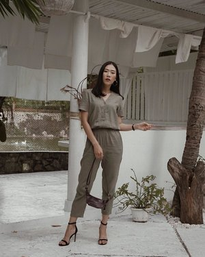 craving to be urban chic style and definitely @petitecupcakes jumpsuit is in each detail. #inpetitecupcakes