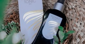 YOHMO HAIR TONIC BLOOM - REVIEW