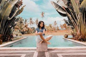 i need six months of vacation, twice a year 😂😂😂 . potong rambut segini lagi kali yah??? . 📷 @arizonandy  #vacation #bali #indonesia #holiday #ubud #meditation #clozette #clozetteid #influencer #selflove #likeforlike #instatravel #wonderful_places #photooftheday #bestintravel #instagood #instatravel #exploreindonesia  #explore #exprlorebali #welivetoexplore #gameoftones #lifestyle #balilife #스타그램 #패션 #포토 #일상스냅 #데일리룩 #패션 #일상 #럽스타그램
