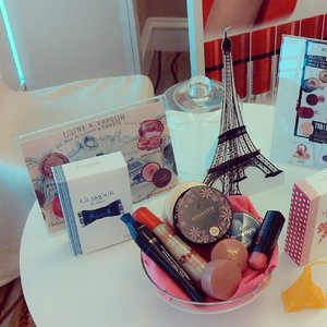 Bourjois Bloggers Gathering is also up on my blog, head over 👉 www.girlsweethings.blogspot.com#bourjoisID #bourjoisindonesia #bourjois #bloggerevent #blogger #beautyblogger #clozetteID