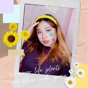 Kangen mainan makeup nih. Minggu ini kayaknya mulai mainin eyeshadow lagi ah! .Btw, makeup yang ini tutorialnnya menyusul yak 😘❤️.......... .#reginapittutorial#reginapitcom #bvlogger #bvloggerid #indobeauautygram#Clozetteid #bloggermafia #sbybeautyblogger  #beautiesquad  #indovidgram #indovlogger #batak #bataknese #beautybloggerindonesia  #pinterestmakeup
