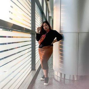 Happy Monday! - . .  #reginapitootd #Clozetteid #bigsizeindo #bigsizeindonesia  #curvystyle  #batak #bataknese #reginapitcom  #pemuda_batak  #plussizeindo  #plussizeindonesia #curvystyleideasid #indobigsize #ootdbigsizeid  #ootdbigsizeindonesia #sbybeautyblogger #missbbwindonesia #beautiesquad . . @shoxindonesia #shoxsquad