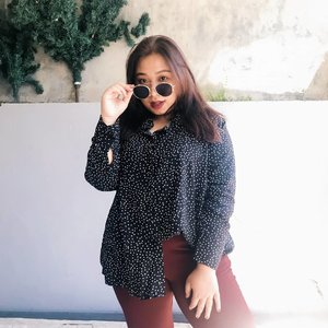 Up Size For Lyfe @namiku_id , yes babe ♥🌈 . . . . . #reginapitootd . . . . #Clozetteid #bigsizeindo #bigsizeindonesia  #curvystyle  #batak #bataknese #reginapitcom  #pemuda_batak  #ootdplussizeindo #ootdindo #plussizeindo  #plussizeindonesia #curvystyleideasid #indobigsize #ootdbigsizeid #indonesiabeautyblogger  #ootdbigsizeindonesia #sbybeautyblogger #missbbwindonesia