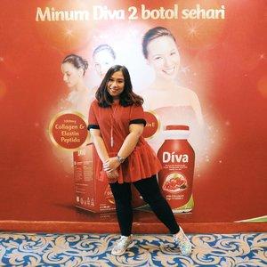 Thankiss @sbybeautyblogger & @divabeautyid udah ajakin aku main ke #DivaBeautyFest 💘 . . #DivaBeautyDrink #DivaBeautyFest #DivaBeautypreneur #Beauty #Woman #Surabaya #Indonesia #Beautypreneur #Anjasmara #SuhaySalim #BarliAsmara #Womantalk #Cantik #MakeUp #MakeUpArtist #Yoga #BeautyYoga #Fashion #BeautyClass #Wardah #GrandCity #EventSurabaya #Clozetteid #sbybeautyblogger