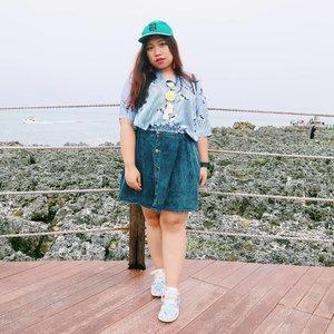 💁🏻 stop letting other people define you, be urself and be proud of it.....#explorebali #indonesiabeautyblogger #like4like #bodyacceptence  #sbybeautyblogger#Clozetteid #ootd #beautyblogger  #batak #bataknese #reginapitcom  #pemuda_batak