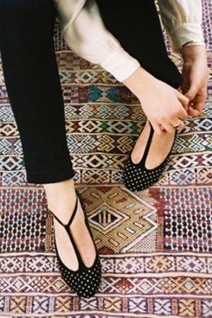 favorite shoes!