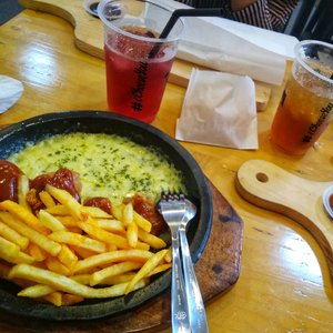 Cobain tempat makan baru @MasterCheese Kudus. #clozetteid #food