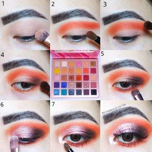 Are you a glam-look or a simpel-look kind of person?__________Still using @focallure Endless Possibilities Palette @focallurebeauty _______Eyebase @sigmabeauty PersuadeBrushes @ecotools @masamishouko @bhcosmetics...#makeupfeed #unleashyourinnerartist #creativemakeup #eyelooks #makeuptutorial #makeuplooks #wakeupandmakeup #clozzeteid #sigmabrush #clozetteid #slave2beauty #wake2slay #eyeshadowtutorial #focallure #amrezyshoutouts #undiscovered_muas #inssta_makeup #makeupaddict #featuremuas #morphebabe #beautyunderyourinfluencer #focallureeyeshadow