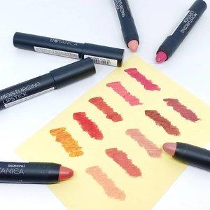 𝗠𝗶𝗻𝗲𝗿𝗮𝗹 𝗕𝗼𝘁𝗮𝗻𝗶𝗰𝗮 𝗠𝗼𝗶𝘀𝘁𝘂𝗿𝗶𝘇𝗶𝗻𝗴 𝗟𝗶𝗽𝘀𝘁𝗶𝗰𝗸Arm swatch previous post...@mineralbotanica.#clozetteid #beautyblogger #faceoftheday #indobeautygram #lotd #instabeauty #clozzeteid #fotdibb #featuredibb #qupas #getfreshallday #instamakeup #lipstickoftheday  #motdindo #lipstickswatch #FDbeauty #instablogger #makeupblogger #localbrandindonesia #mineralbotanica