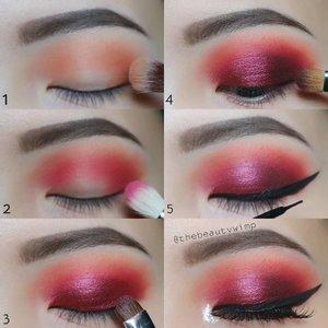 Still in 🍇🍇🍇 mood . Deets : @maybelline fashion brow duo shaper @shophudabeauty @hudabeauty dessert dusk palette @jcatbeauty melrose ave . . #clozetteid @clozetteid #beautybloggerindonesia #eyeshot  #anatasiabeverlyhills #eyeshadowtutorial #eotd  #beautygram#surabayabeautyblogger #instamakeup #undiscovered_muas  #wakeupandmakeup #fiercesociety #morphebrushes #hudabeauty #hypnaughtymakeup #sigmabeauty . .
