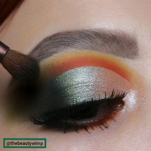 🍀🍊🍀🍊..Deets@morphebrushes 39A palette @juviasplace zulu palette@beautycreations.cosmetics Olivia@sigmabeauty eyeshadow eye base primer Persuade.Brushes @ecotools @morphebrushes @masamishouko.#fakeupfix #makeupforbarbies #beautycreations #eyeshadowtutorial #morphebrushes #peachyqueenblog #clozzeteid #bretmanvanity #clozetteid #morphebrushes #undiscovered_muas #bunnyneedsmakeup  #wakeupandmakeup #fiercesociety  #hypnaughtymakeup #bcgirl #sigmabeauty #flawlesssdolls .