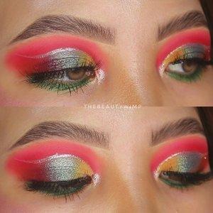 Bingung ngasih nama look apa gitu 👯♀️     Deets @sigmabeauty  eye base primer Persuade @juviasplace Afrique - Masquerede 2 @essau.beauty eyebrow pencil @joellybeauty Chocolate Pie falsies   . . .  #beautygoersid #instamakeup  #makeuptutorial  #beautyenthusiast  #100daymakeupchallenge #makeupfeed #unleashyourinnerartist #creativemakeup  #makeuptutorial @setterspace @tampilcantik  @cchanel_beauty_id @tips_kecantikan  @popbela_com  #makeuplooks #wakeupandmakeup #clozzeteid #sigmabrush #clozetteid #slave2beauty #wake2slay #eyeshadowtutorial  #amrezyshoutouts #undiscovered_muas #inssta_makeup #makeupaddict #featuremuas #morphebabe #beautyunderyourinfluencer