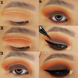 Easy Peasy Lemon Squeezy 🍋🍋🍋   Super gampaaaaaaangg Masih pake palette Super Star nya @somethincofficial  Pake 3 shades tok : Covet, Cleo , Hooman PASTI BISAHHH  Falsies pake @loreca.lashes  Eyeliner @mizzucosmetics         #beautygoersid #instamakeup  #makeuptutorial  #beautyenthusiast  #100daymakeupchallenge #makeupfeed #unleashyourinnerartist #creativemakeup  #makeuptutorial @setterspace @tampilcantik  @cchanel_beauty_id @tips_kecantikan  @popbela_com  #makeuplooks #wakeupandmakeup #clozzeteid #sigmabrush #clozetteid #slave2beauty #wake2slay #eyeshadowtutorial  #amrezyshoutouts #undiscovered_muas #inssta_makeup #makeupaddict #featuremuas #morphebabe #beautyunderyourinfluencer