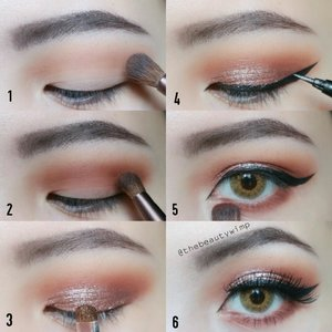 [ All DRUGSTORE PRODUCTS ]  @lagirlindonesia La Girl Shady Slim Brow in Black @beautycreations.cosmetics Bouidoir Eyeshadow  @lacolorscosmetics ice pigment powder Toasted (on entire lid) . **All products stated above can be bought at @ivabeaute  @lashnatic falsies tipe Marigold . . . . #picturetutorial #inezcosmetics  #makeupmafia #clozzeteid #fotdibb #featuredibb #instamakeup #undiscovered_muas #lashesonfleek #makeupjunkie #motd #makeupfeed #eotd #potdindo #motdindo #FDbeauty #instablogger#ivgbeauty #eyeshadowtutorial #eyelinertutorial #caradandan #eotdindo #clozetteid #beautybloggerindonesia #eyeshot #eyemakeuptutorial #stepbystep #eyeshadowlokal . .