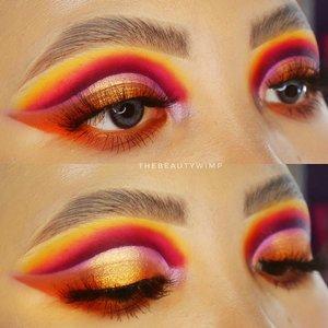 Eyelook SuperIndo kemarin secara CLOSE UP ☀️🌤☀️🌤☀️🌤  Eyehadow pake @anastasiabeverlyhills Prism & Alyssa Edwards @sigmabeauty Eye base primer Persuade     #beautygoersid #instamakeup  #makeuptutorial  #beautyenthusiast  #100daymakeupchallenge #makeupfeed #unleashyourinnerartist #creativemakeup  #makeuptutorial @setterspace @tampilcantik  @cchanel_beauty_id @tips_kecantikan  @popbela_com  #makeuplooks #wakeupandmakeup #clozzeteid #sigmabrush #clozetteid #slave2beauty #wake2slay #eyeshadowtutorial  #amrezyshoutouts #undiscovered_muas #inssta_makeup #makeupaddict #featuremuas #morphebabe #beautyunderyourinfluencer