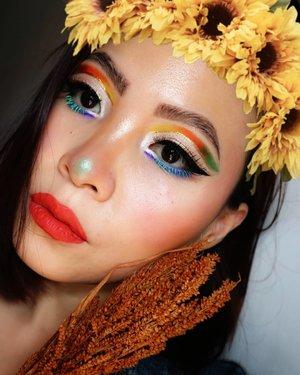 Salah satu warga Hårga mengucapkan Happy Halloween 🎃🎃🎃🎃....#fakeupfix #makeupforbarbies2 #anatasiabeverlyhills #peachyqueenblog #abhbrows #bretmanvanity #nyxcosmetics_indonesia #amrezyshoutouts  #beautygram#juviasplace #undiscovered_muas #morphebabe #slave2beauty #wakeupandmakeup #makeupobsession #fiercesociety #bunnyneedsmakeup #hypnaughtymakeup #makeupinspiration #clozetteid #beautybay