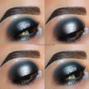 Sharpened ✨TUTORIAL DI POST SEBELAH_____MINERAL BOTANICA GLOW SERIES YA'LLLLL_________@mineralbotanica Dazzling Wonder 03, Tinkle Liquid Eyeshadow in #PearlSnow..Eyebase @sigmabeauty PersuadeBrushes @ecotools @masamishouko @bhcosmetics..#makeupfeed #unleashyourinnerartist #creativemakeup #eyelooks #makeuptutorial #makeuplooks #wakeupandmakeup #clozzeteid #sigmabrush #clozetteid #slave2beauty #wake2slay #eyeshadowtutorial #focallure #amrezyshoutouts #undiscovered_muas #inssta_makeup #makeupaddict #featuremuas #morphebabe #beautyunderyourinfluencer #gowiththeglow #glowseries