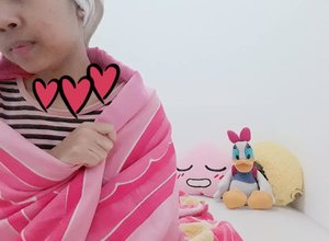 Good bam fellas⭐️🌙️🌝 // 잘자요 🌝🌙️⭐️. . . . . #clozetteid #ggrep #beautygoersID #beautiesquad #beautybloggerid #bloggerperempuan #pink  #goodnight #sweetdreams #lifestyleblogger #lifestyle #pinkpajamas #pajamas #goodnight  #블로거#얼짱#라이프 #스타일 #블로거#ライフスタイルブロガー#ブロガー #かわいい#旅行#旅行ブロガー#여행#여행자#여행스타그램 #hunnyeo #훈녀
