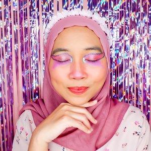 아름다운 나비🦋. . . #clozetteid #makeuplook #makeup #makeupenthusiast #makeupjunkie #summermakeup  #summermakeuplook #makeupcharacter #블로거#얼짱#뷰티블로거#ブロガー#美容ブロガー#kawaii #かわいい #hunnyeo #훈녀